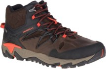 Men's Merrell All Out Blaze 2 Mid Waterproof Hiking Boots