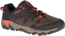 Men's Merrell All Out Blaze 2 Waterproof Hiking Shoes