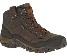 Men's Merrell Polarand Rove Waterproof Boots