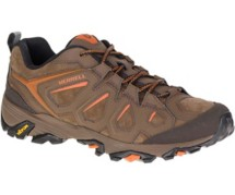 Men's Merrell Moab FST Leather Shoes