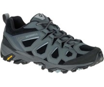 Men's Merrell Moab FST Leather Hiking Shoes