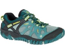 Women's Merrell All Out Blaze Aero Sport Hiking Shoes