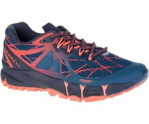 Women's Merrell Agility Peak Flex Trail Running Shoes