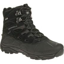 Men's Merrell Moab Polar Waterproof Boots