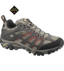 Men's Merrell Moab GORE-TEX Trail Shoes