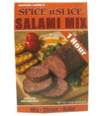 Spice'N Slice Meat Mixes
