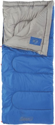 Coleman Winslow 50 Sleeping Bag