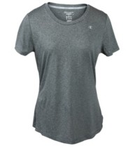Women's Champion Vapor Short Sleeve T-Shirt