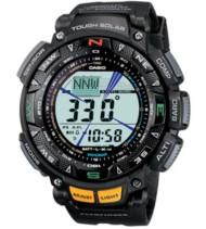 Casio Pro Trek Pathfinder Sports Watch
