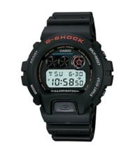 Casio G-Shock 200-Meter Classic Sports Watch