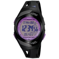 Womens's Casio Sports Runner Watch