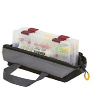 Frabill Tackle Bag With Stowaway Boxes