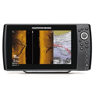 Humminbird Helix 10 CHIRP Mega SI GPS G2N Locator