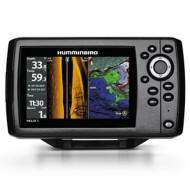 Humminbird HELIX 5 CHIRP SI GPS Fishfinder