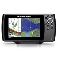 Humminbird Helix 7 Chirp GPS G2N Sonar Chartplotter