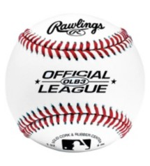 Rawlings Official League Baseball - Dozen