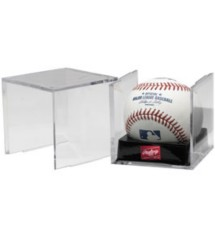 Rawlings Ball Display Case