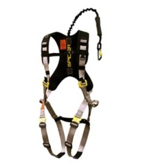 Tree Spider Speed Harness