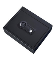 Stack-On Drawer Safe with Biometric Lock