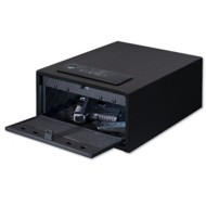 Stack-On Quick Access Personal Safe with Electronic Lock