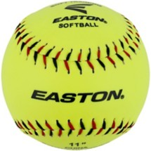 Easton Soft Touch Training Softballs