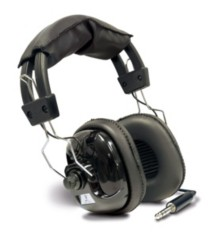 Bounty Hunter Stereo Headphone