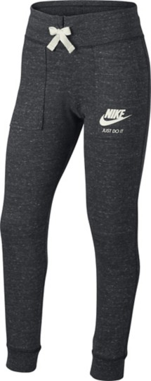 Youth Girls' Nike Sportswear Vintage Pant