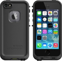 Lifeproof frē iPhone 5/5s Case