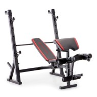 Impex Olympic Exercise Bench