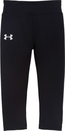 Toddler Girls' Under Armour Every Day Capri