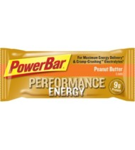 PowerBar Performance Energy Peanut Butter Bar