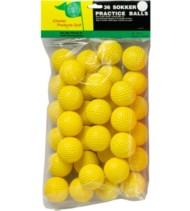 Charter Sokker Balls