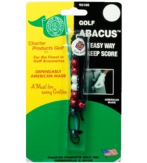 Charter Golfers Abacus