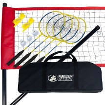 Park & Sun Sports Badminton Sport Set