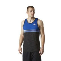Men's adidas Double Up Tank