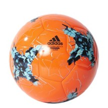 adidas 2017 FIFA Confederations Cup Glider Soccer Ball