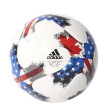 adidas 2017 MLS Top Glider Soccer Ball