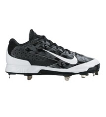 Men's Nike Huarache Pro Low Metal Baseball Cleats