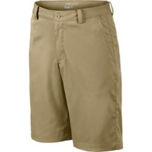 Youth Boys' Nike Flat Front Short