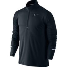 Men's Nike Dri-FIT Element 1/2 Zip  Long Sleeve Shirt