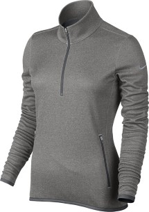 Women's Nike Thermal 1/2 Zip Golf Top
