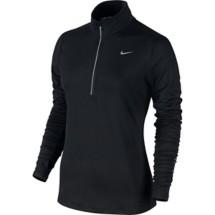 Women's Nike Element 1/2 Zip Shirt