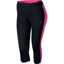 Women's Nike Dri-Fit Essential Crop - Extended Sizes