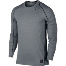 Men's Nike Pro Cool Fitted Long Sleeve Shirt