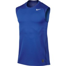 Men's Nike Pro Cool Fitted Sleeveless Shirt