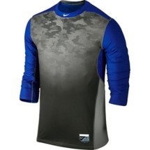 Men's Nike Pro Hypercool 3/4 Sleeve Shirt