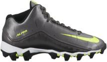Youth Nike Alpha Strike 2 3/4 Football Cleats
