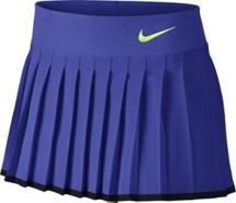 Youth Girls' Nike Victory Tennis Skirt