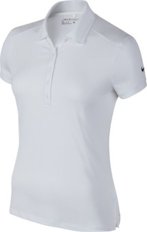 Women's Nike Dry Golf Polo