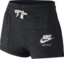Youth Girls' Nike Sportswear Gym Vintage Short